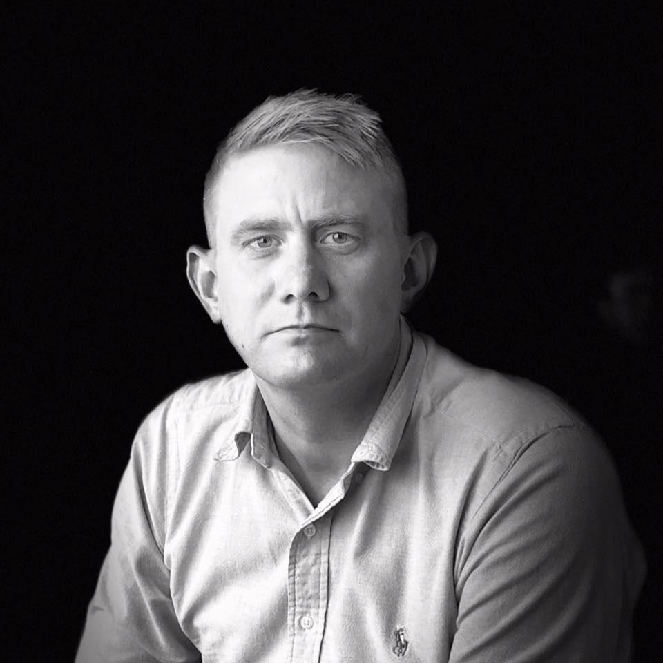 Óskar Þórðarson