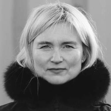 Bjarney Harðardóttir