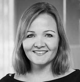 Geirlaug Jóhannsdóttir