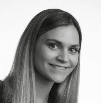 Hildur Ýr Þráinsdóttir